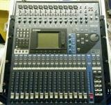 Yamaha 01V96 VCM Digital Mischpult