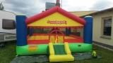 Hüpfburg  Big Party Haus