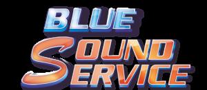 Blue Sound Service